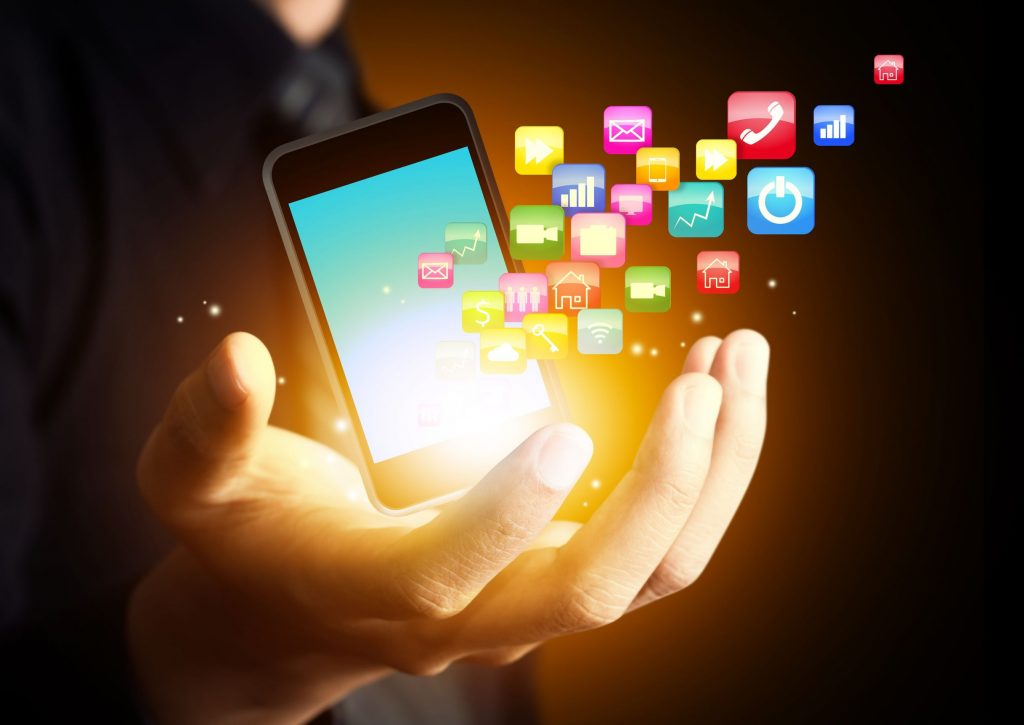 i application mobile